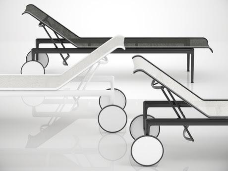 [3Dsmax] 3D model free - 1966-42 Chaise longue