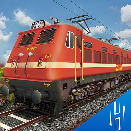 Indian Train Simulator V2021.3.5  Mod Unlimited Money