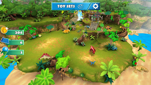 Game Playmobil The Explorers Hack Mod