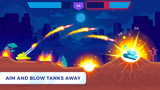 Game Tank Shock Hack