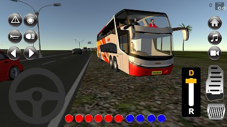 game bus simulator idbs om telolet om