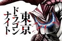 Tokyo Dragon Night Chap 22