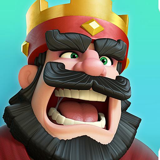 Clash Royale Mod Apk v2.5.0 Unlimited Money Download