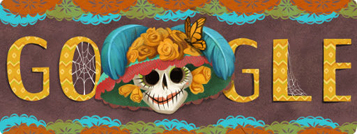 [節慶・設計]  Corona beer 為墨西哥亡靈節 (Day of the Dead) 所設計的藝術罐裝設計