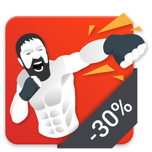 MMA Spartan System Workouts & Exercises Pro v3.0.11 (Paid)