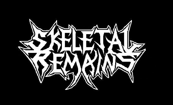 Skeletal Remains_logo