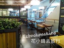 韓國釜山韓式Pizza自助餐:Pizza Mall
