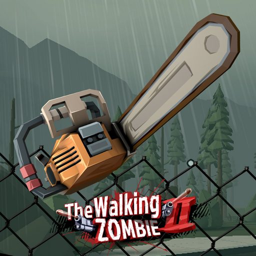The Walking Zombie 2: Zombie shooter V3.6.9 Mod Unlimited Money