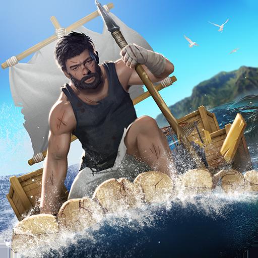Ocean Survival v2.0.0 Mod