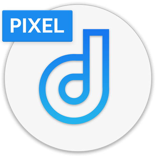 Delux Pixel - S9 Icon pack v1.1.9 [Patched]