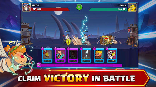 BeCastle Hack Full Cho Android