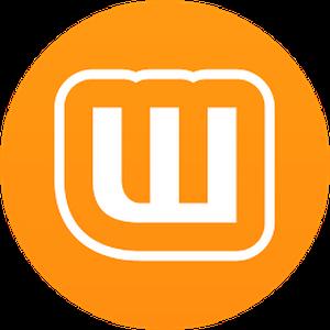 Publikasi Tulisan Melalui Aplikasi Android Wattpad