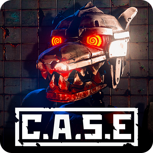 Game CASE v1.42 Mod