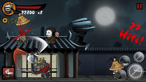 Tải Game Ninja Revenge Mod