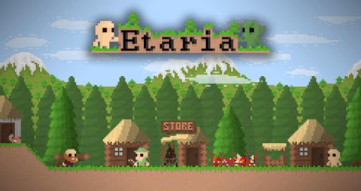 Etaria | Survival Adventure miễn phí