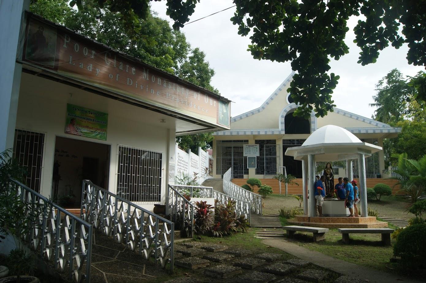 Adventure race team building in Siquijor Philippines