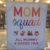 Mom Squad first ever Bazaar happend at Estancia Mall