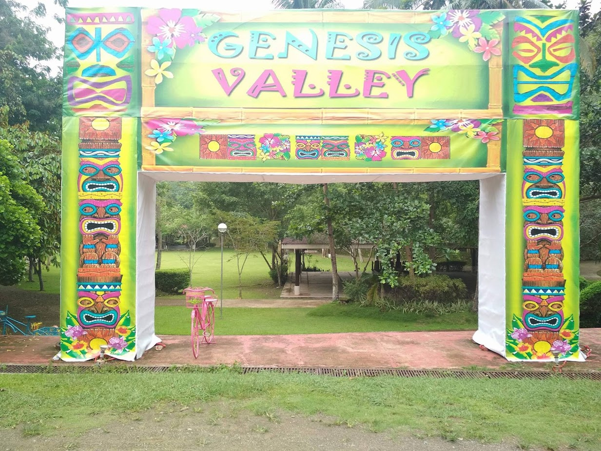 Genesis Valley Resort