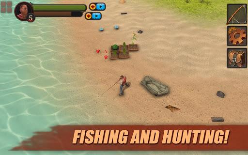 Survival Game: Lost Island 3D v 3 4 Hack MOD APK | APK Lover