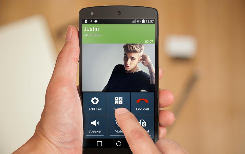 تحميل تطبيق Fake Call من جوجل بلي , تحميل تطبيق Fake Call برابط مباشر , تحميل تطيبق Fake Call لجهازك الأندرويد Fake Call apk تطبيق للقيام بمكالمة وهمية لجهازك الأندرويد عالم التقنيات بسام خربوطلي