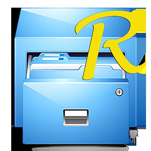 Root Explorer v4.10.1 MOD