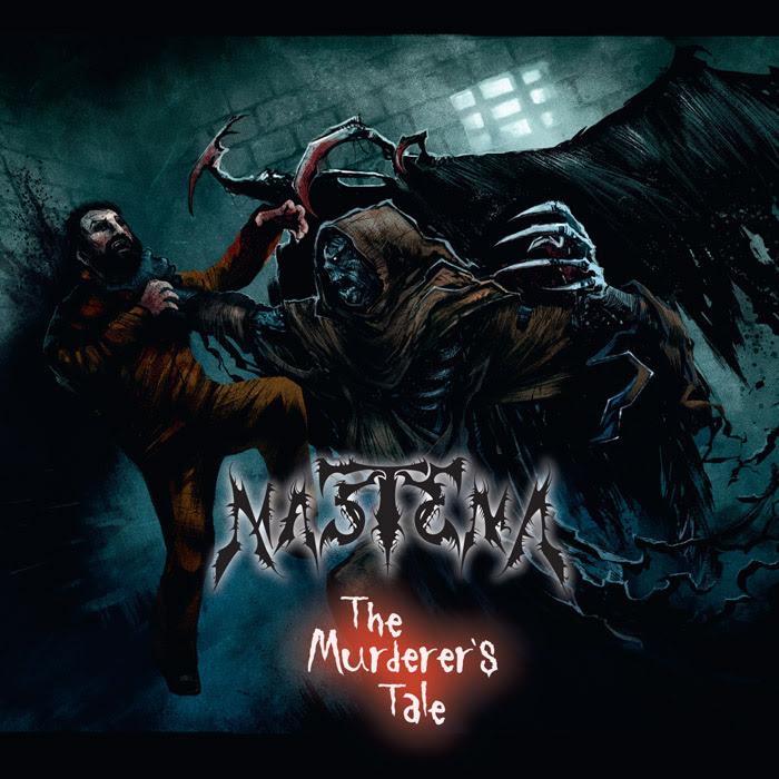 "Mastema - ""The Murderer's Tale"" (2017)"