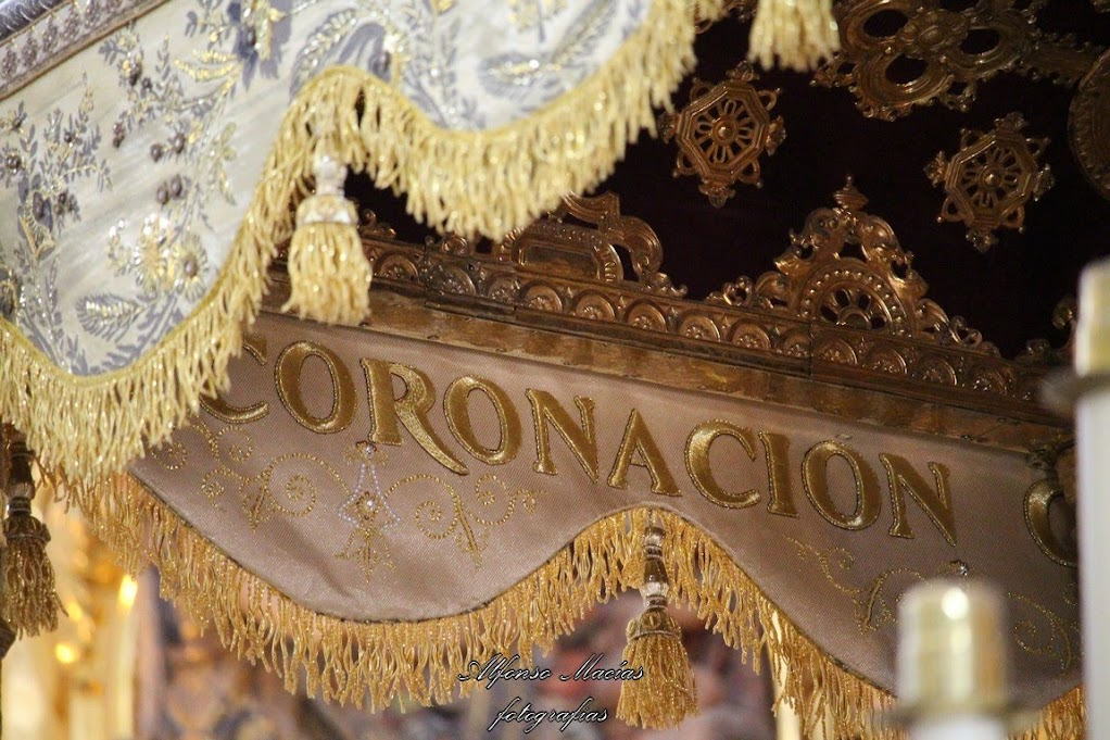 Valverde se va al Rocío para el centenario de la Coronación Canónica