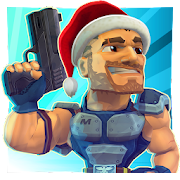 Major Mayhem 2 - Gun Shooting Action v1.131 Mod Apk (Unlimited Money)