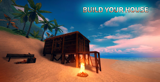 ARK Survival Island Evolve 3D Hack