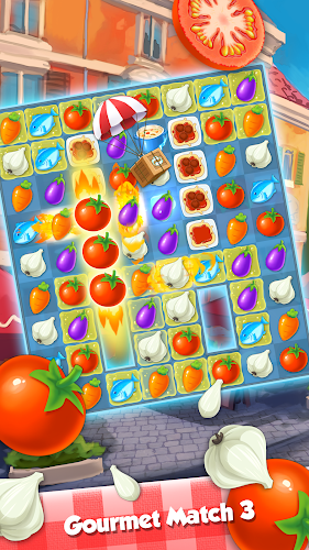 Chef's Quest v1.0.5