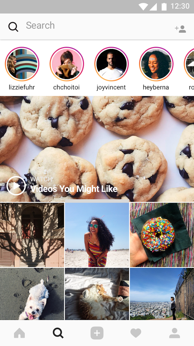 Instagram  App Apk  Free Download  for Android