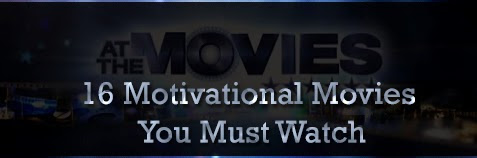 15 Motivational Movies You Must Watch : eAskme