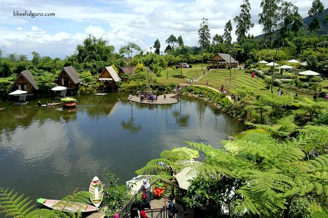Dusun Bambu Park Bandung