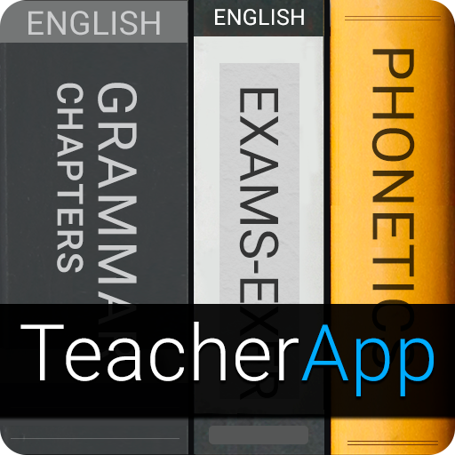 English Grammar & Phonetics v7.4.4 [Ad-Free]