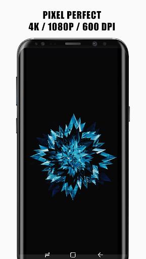 Hình nền Super OLED 4K PRO