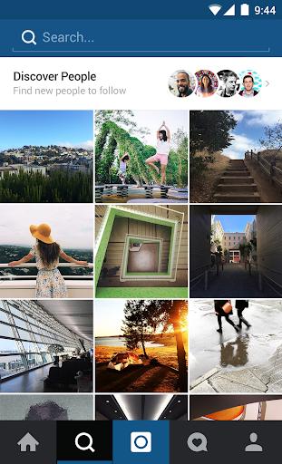 tải instagram