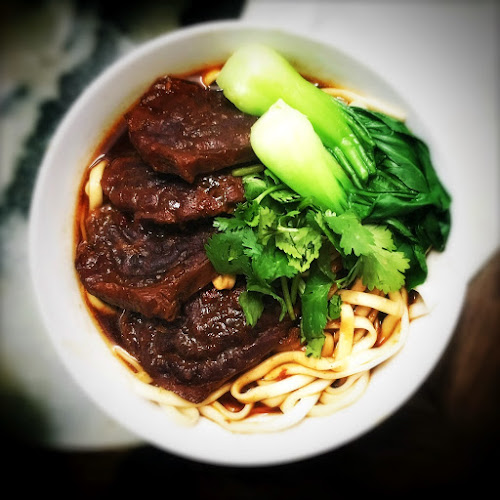 chinese, recipe, Taiwan Braised Beef Noodles, taiwanese, 台灣, 紅燒牛肉麵, noodle