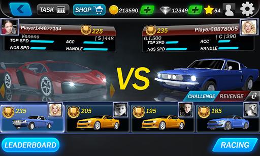 Street Racing 3D Hack Mod Full