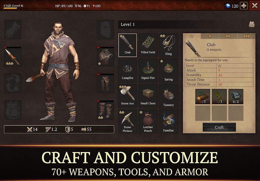 Stormfall Screenshot 03