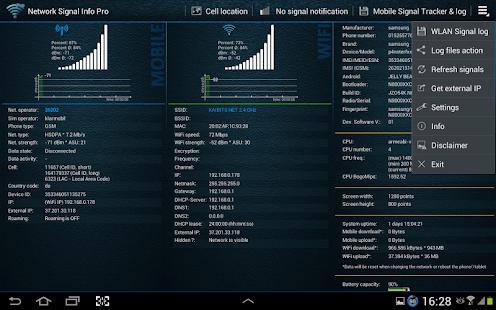 Network Signal Info v2.70.16 APK