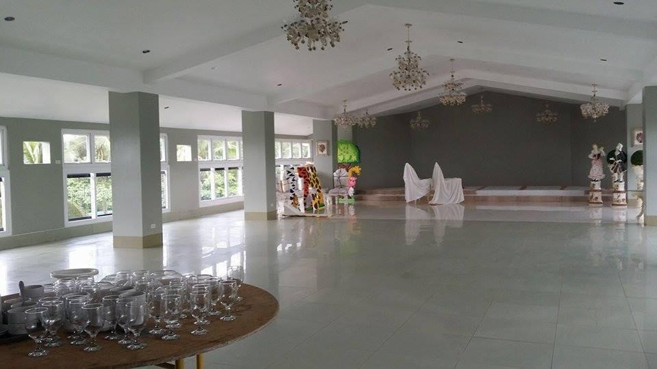 Dumaluan Beach Resort team building events venue in Panglao Bohol Central Visayas Philippines