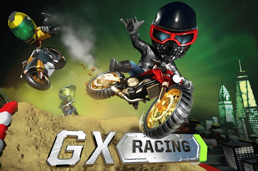 GX Racing apk MOD Download Free