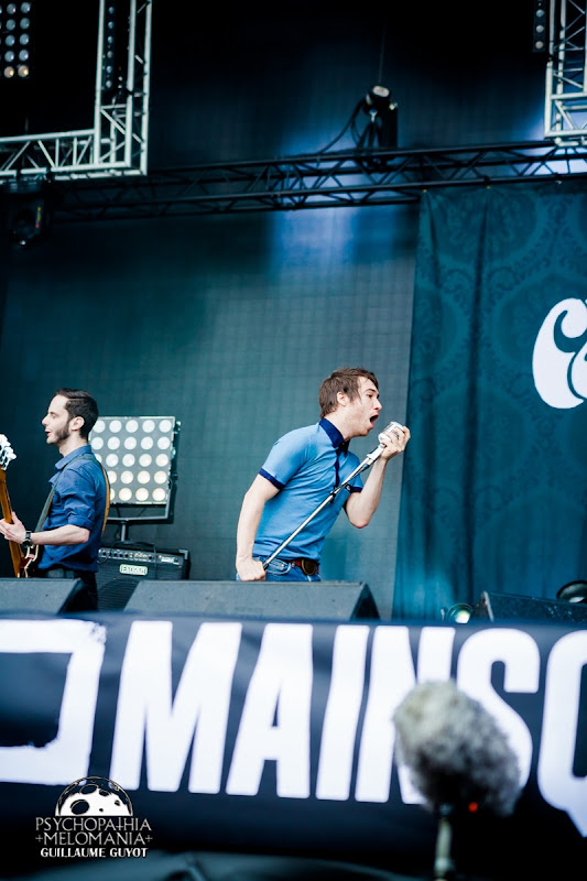 Cayman Kings @Main Square Festival 2016, Arras 01/07/2016