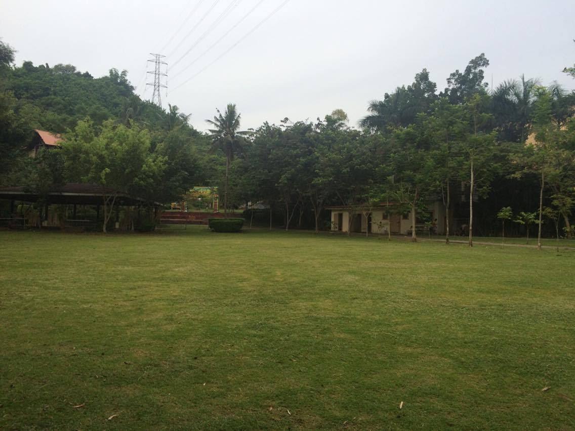 Genesis Valley Resort