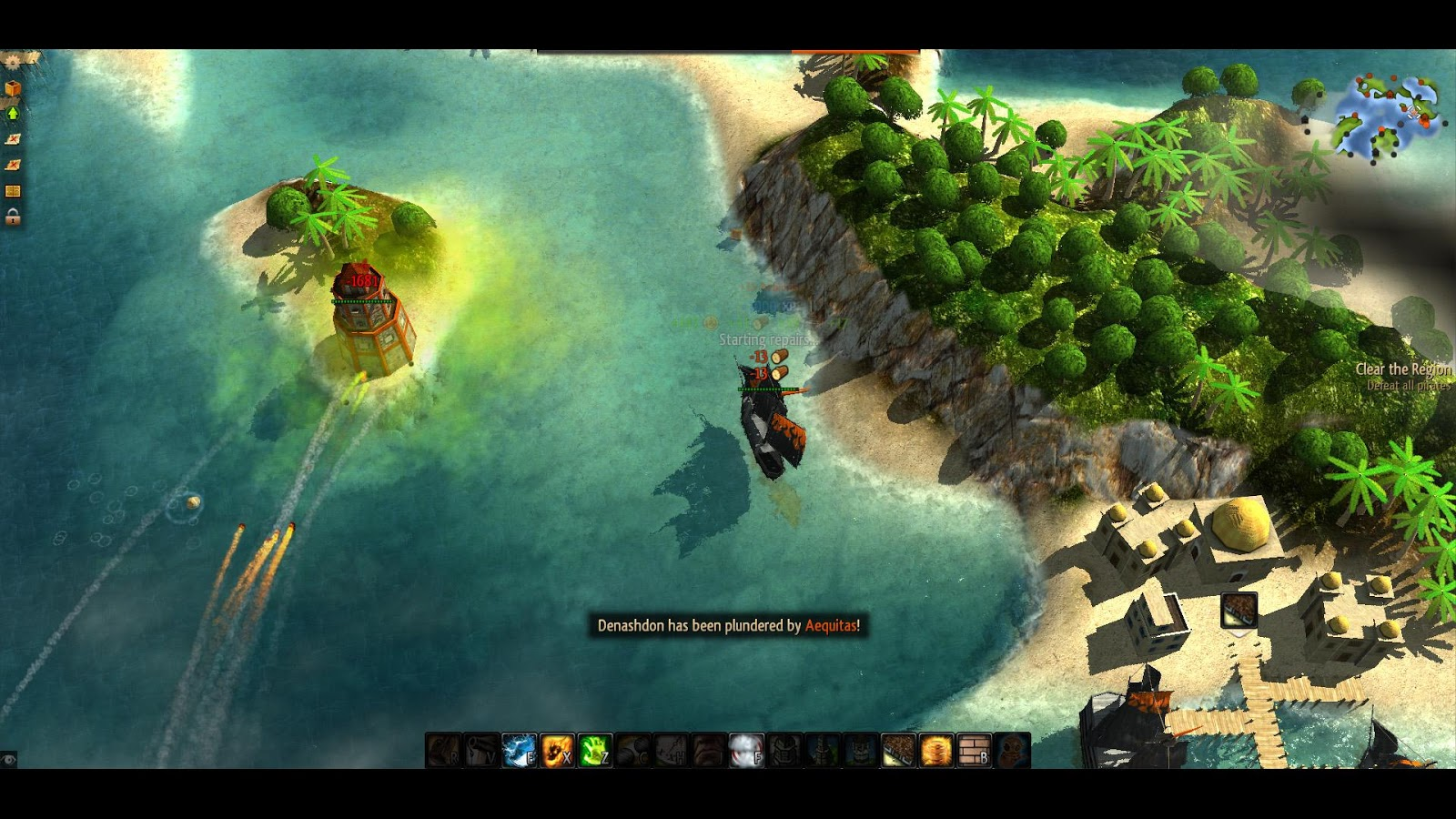 Free Download Windward, Gratis Android Game