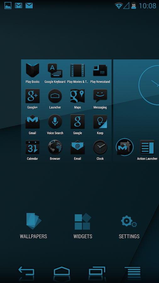 Android Market (PRO Apps Free): Jelly Bean Extreme CM11 AOKP