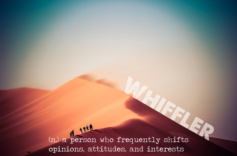 Whiffler
