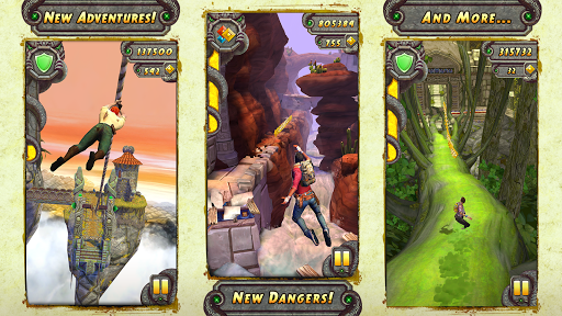 Temple Run 2 Hack Cho Android