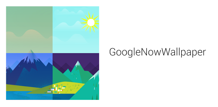 Digitaltrends Auto Set Google Now Backgrounds As Android