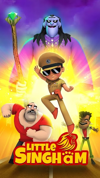 little-singham-screenshot-1